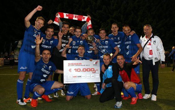 Baunti Landescup Finale 2017